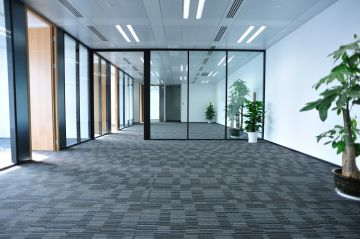 Commercial carpet cleaning in Chicago IL