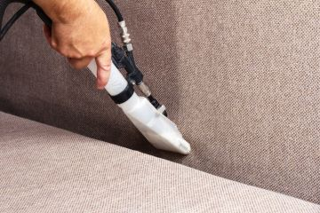 Melrose Park Sofa Cleaning by True Eco Dry LLC