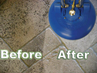 Tile & Grout Cleaning in La Grange Park IL